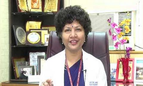 तेजस्विनी: रूमेटोलॉजी विशेषज्ञ डॉ उमा कुमार से ख़ास बातचीत