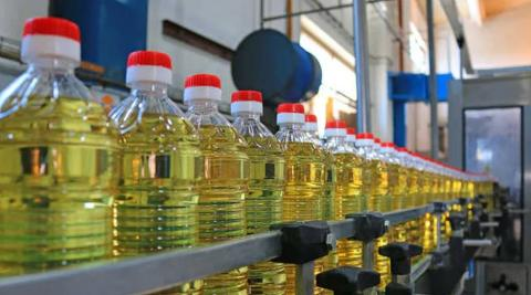 In order to reduce edible oil prices, Centre reduces the standard rate of duty on Crude Palm Oil, Crude Soyabean oil and Crude Sunflower Oil to 2.5%