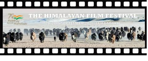 Union Minister Anurag Thakur to kick-off 1st Himalayan Film Festival on 24th September