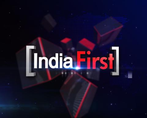 India First: China-Bhutan border stand-off|3/07/2017