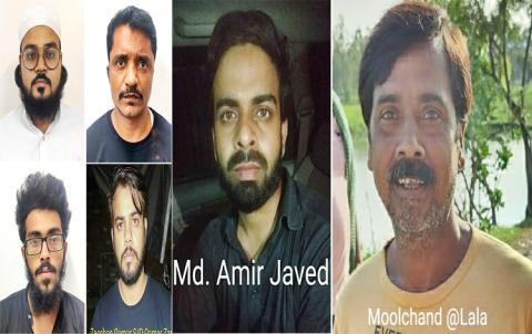 elhi Police busts Pakistan-organised terror module