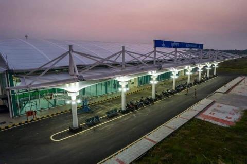 PM to visit UP on Oct 20 and inaugurate Kushinagar International Airport