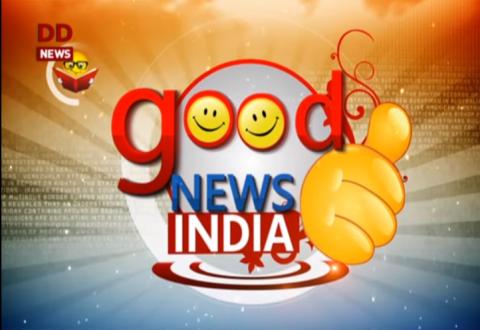 Good News India| 4/6/17