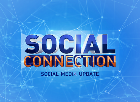 The Social Connection : Catch updates from virtual world | 13/5/2017
