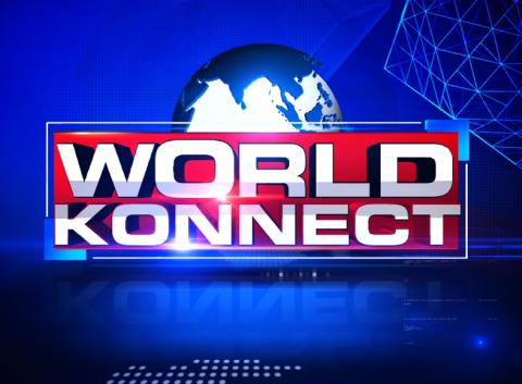 WORLD KONNECT,10-06-2017