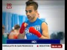 Gaurav Bidhuri settles for bronze in World Championship