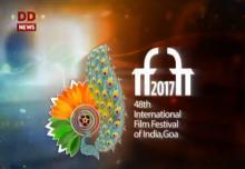Spl Prog: 48th International Film Festival of India (Goa-2017) | 20/11/2017