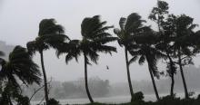 SW monsoon covers most parts of the country