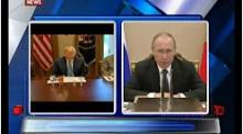 US-Russia Summit to ease tensions