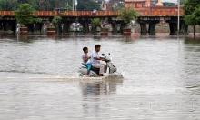 Monsoon fury across the country