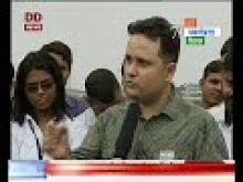 Pledge for New India from Mumbai