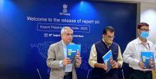 NITI Aayog releases Export Preparedness Index 2020