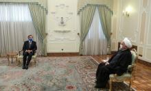 Iran relents on IAEA inspections