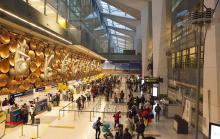 "Delhi Airport wins CII National Awards of ""National Energy Leader"" & ""Excellent Energy Efficient Unit"" 2021"
