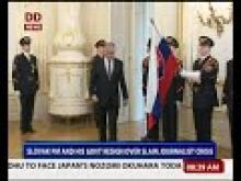Solvak PM and his govt resign over slain Journalist crisis