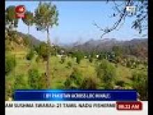 J&K: Army jawan injured in Pak ceasefire in Nuashera sector