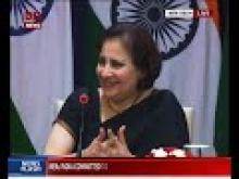 External Affairs Ministry briefs media on 4th BIMSTEC Summit
