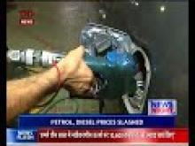 Union Petroleum Minister asks States to slash VAT on Petrol, Diesel by 5%