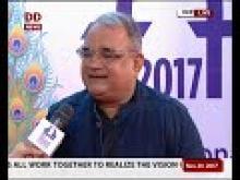 IFFI 2017: Conversation with Bharat Bala, Filmmaker