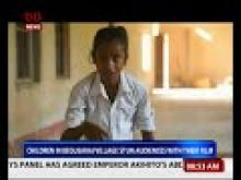 Children in Begusarai village stun audiences with their film making