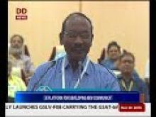 ISRO successfully launches GSAT-6A satellite; PM congratulates ISRO team