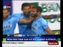 India to face Australia in Hockey world league final