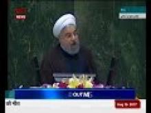 War of words between Iran and USA