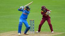 ICC Women's WC: India defeats WI