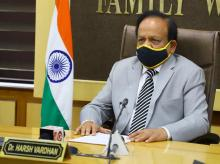 Union Health Minister: Govt has significantly ramped up India's diagnostic capacity for TB
