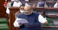 उचित समय पर जम्मू-कश्मीर को दिया जाएगा राज्य का दर्जा : गृह मंत्री