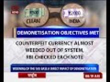Demonetisation has led to increase in digital transaction
