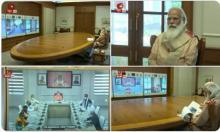 प्रधानमंत्री ने अयोध्या विकास योजना पर समीक्षा बैठक की अध्यक्षता की
