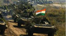 भारत और रूस की सेनाएं 1-13 अगस्त तक 'इंद्र-2021' सैन्य अभ्यास में होंगी शामिल