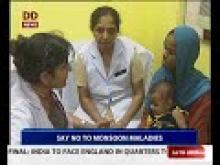 Health: How to prevent infection in monsoon