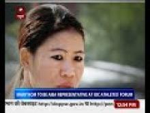 Mary Kom to be AIBA representative at IOC Athletes' forum