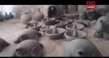 आत्मनिर्भर भारत : वाराणसी में प्रवासी मजदूरों को मिट्टी के खिलौने बनाने का दिया जा रहा प्रशिक्षण