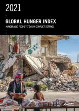 Global Hunger Index: Bangladesh improves score to enter moderate hunger zone