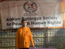 Prominent Rohingya leader Mohibullah shot dead in Bangladesh