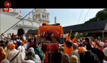 International Shobha Yatra Underway