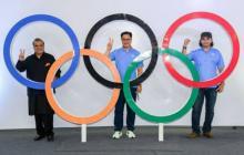 खेल मंत्रीने टोक्यो ओलंपिक 2020 के लिए भारतीय टीम के आधिकारिक थीम सॉन्ग का शुभारंभ किया