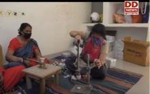 आत्मनिर्भर भारत : रांची में महिला समूह ने एलईडी बल्ब का उत्पादन शुरू किया
