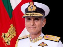 Chief of the Naval Staff visit to Oman 27–29 sep 21
