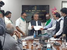 18 farmer organisations meet Agriculture Minister NS Tomar; extend support to new farm laws