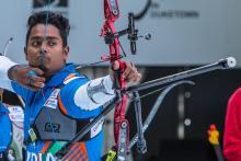 एशियाई तीरंदाजी चैम्पियनशिपः अतानु दास की अगुवाई में भारतीय तीरंदाजों ने जीते 3 कांस्य पदक