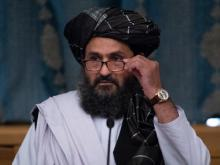 Taliban may announce new government in Afghanistan today