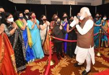 PM Modi arrives in Washington DC on 4-day visit to US