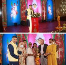 Culture and values unite India and Bangladesh: High Commissioner Doraiswami