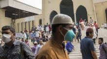 Restrict movement from hotspot cities during Eid-Ul-Azha- Bangladesh Advisory committee on COVID 19