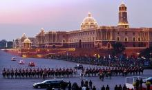 Beating Retreat, marking culmination of Republic Day celebrations, to be held at Vijay Chowk