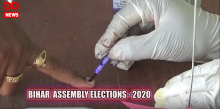Polling for assembly elections in Bihar concludes peacefully; 55.75% voter turnout in phase-3